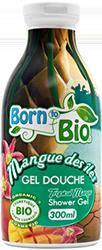Mademoiselle Arthur : Born To Bio