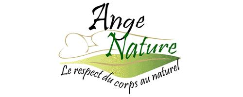 Mademoiselle Arthur : Ange Nature